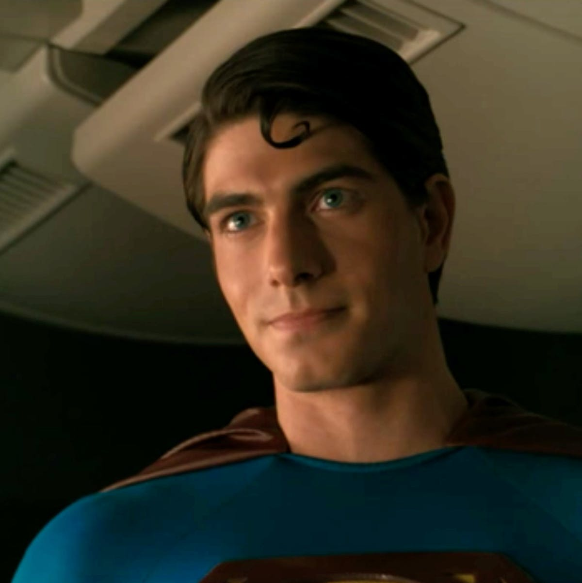 """Crisis on Infinite Earths"": Brandon Routh's Superman Feels Like Farewell"