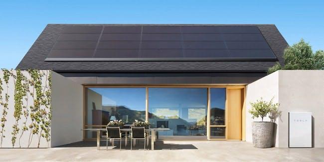 Musk Reads: Tesla Solar Undercuts Grid Power