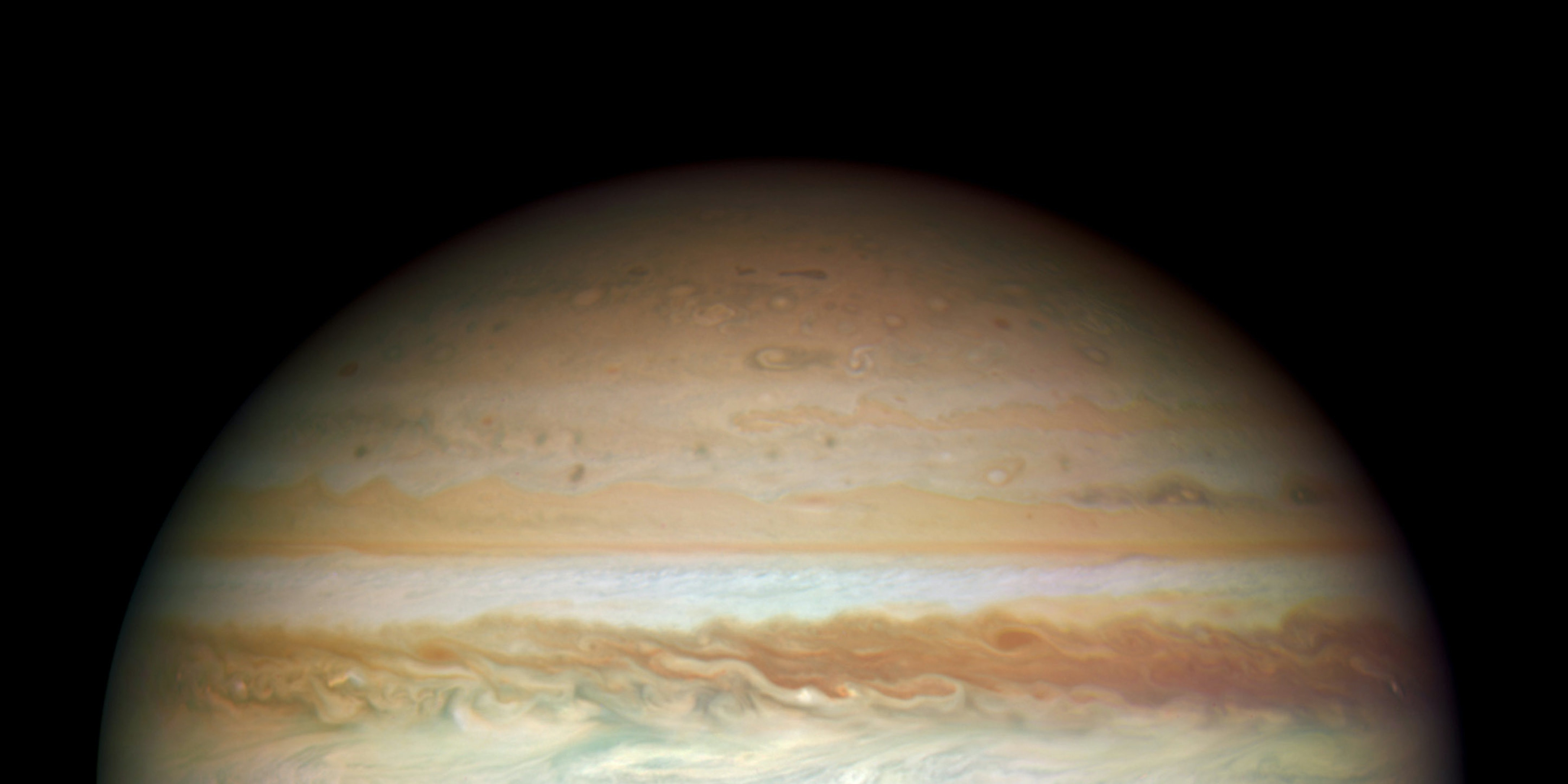 Jupiter is typically outshone by Venus in the night sky, but August 27 they'll appear to aaaaalmost touch.