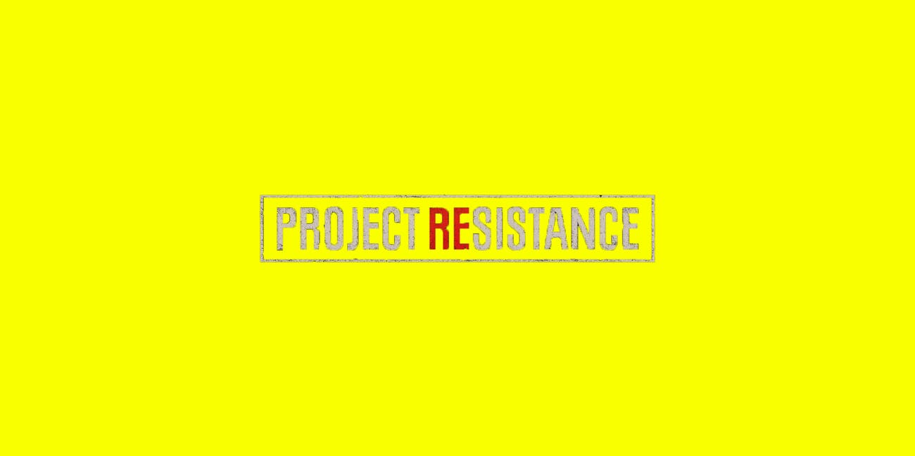 project resistance capcom resident evil