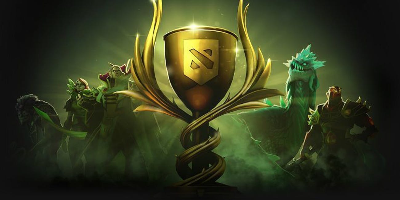 'Dota 2' Boston Major