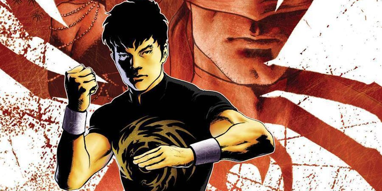 Shang Chi Marvel MCU Phase 4