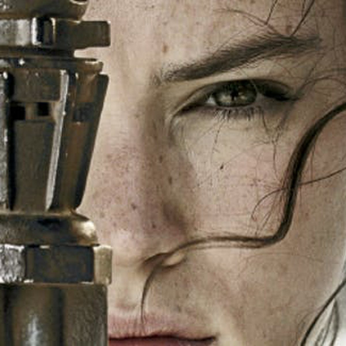 'Rise of Skywalker' concept art confirms huge theory about Rey's lightsaber