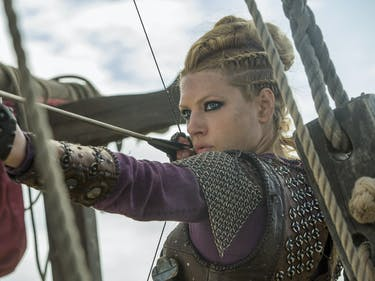 'Vikings' Refuses to Use Ragnar, For Some Reason