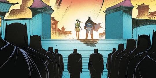 Batman New Super-Man