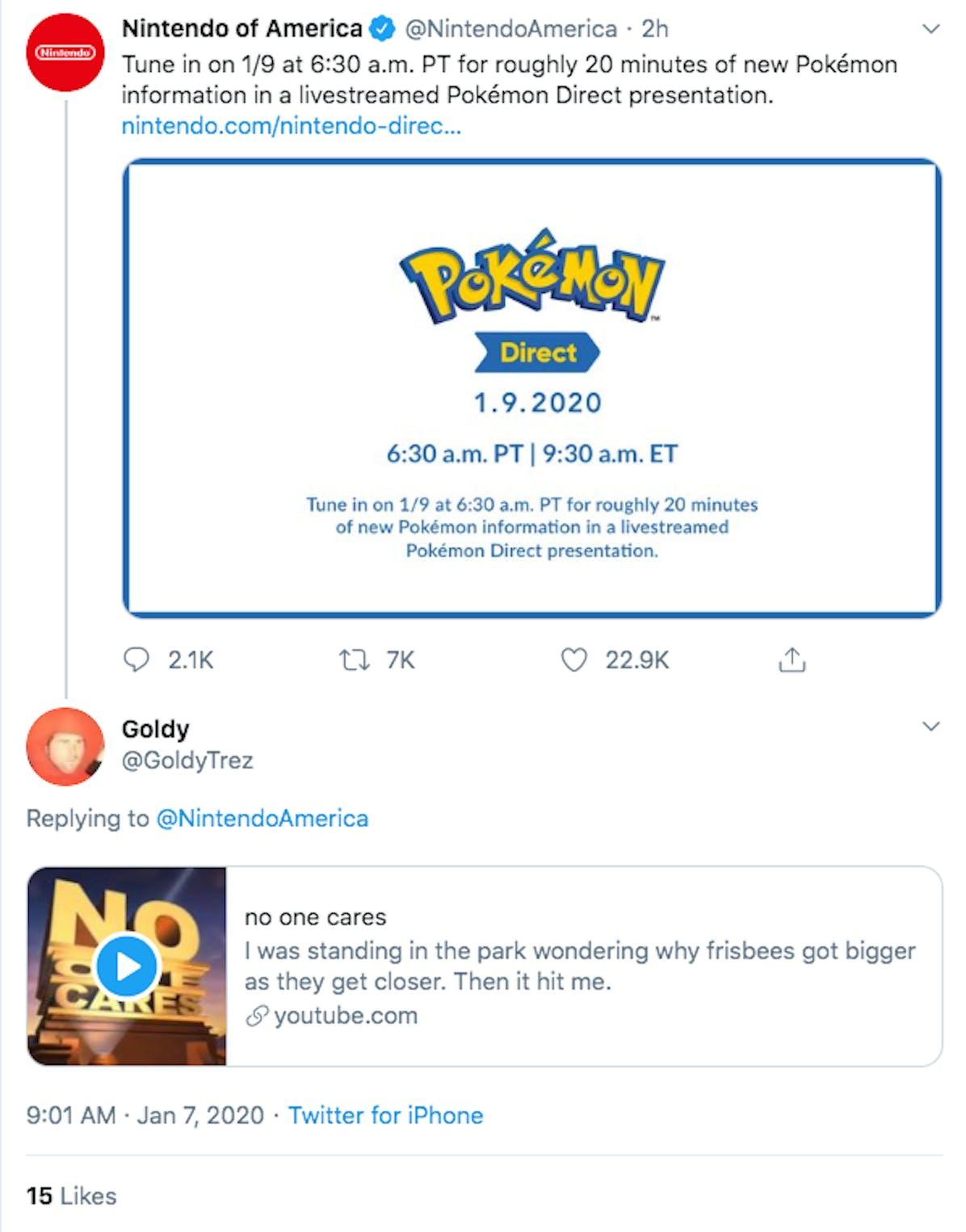 Twitter Super Smash Bros.