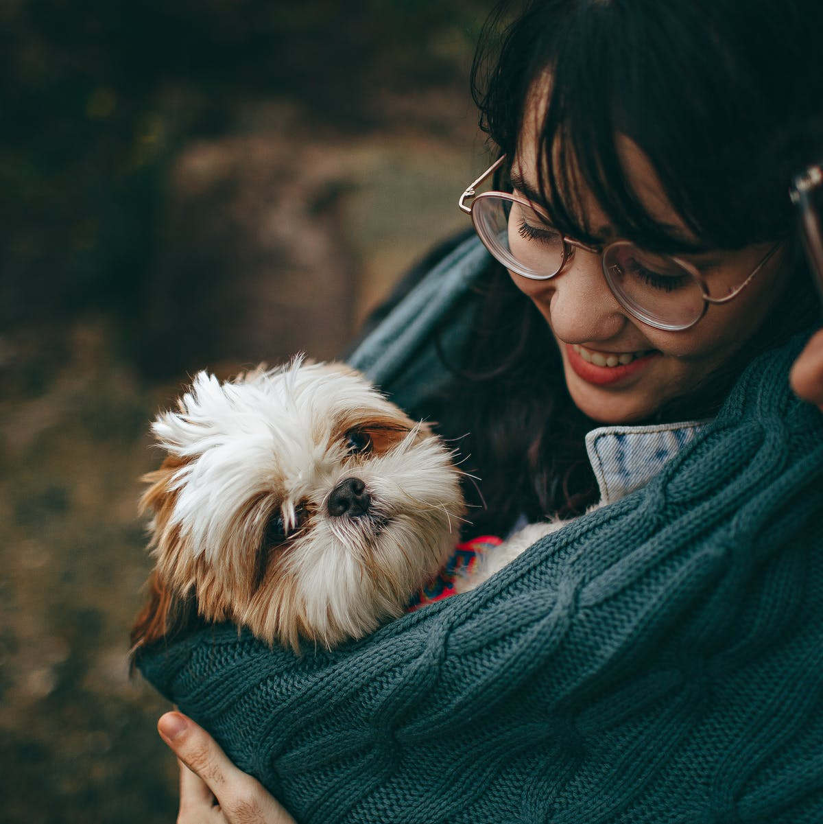 Dog ownership is linked to a living a longer, stronger life