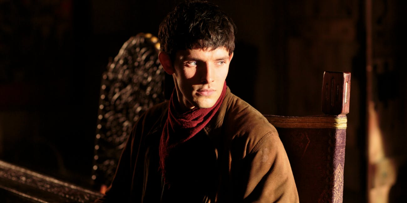 Merlin fanfiction archive  FanFiction Recommendations