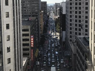 Everything We Know About the Power Outages in SF, NYC, and L.A.