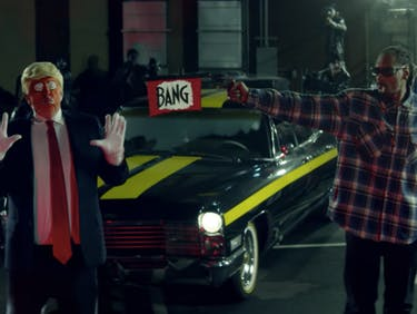 """'Weapons Effect"""" Shows Why It Doesn't Matter If Snoop's Gun Is Fake"""