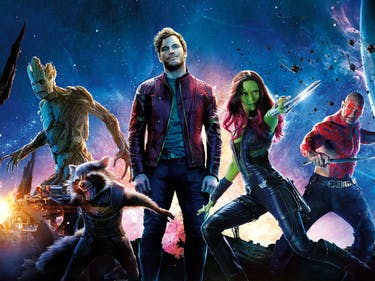 Director James Gunn Says There Will Be a 'Guardians of the Galaxy 3'