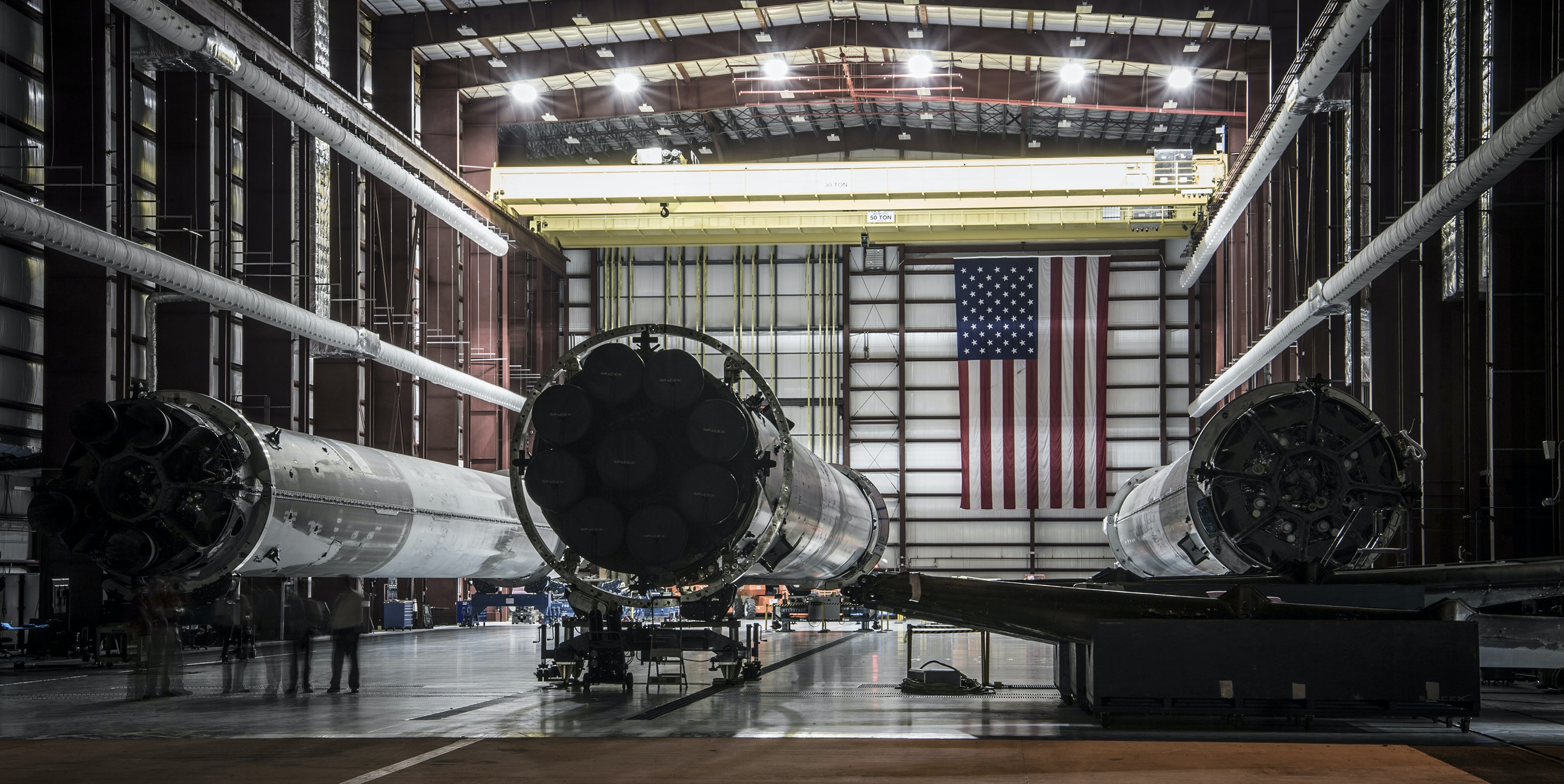11 of the Coolest Job Openings at SpaceX
