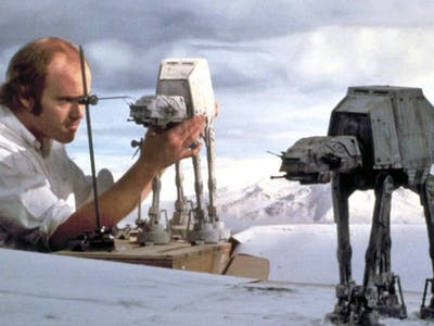 Stop-Motion Animation Looks Old School, But its Tech Is Incredible