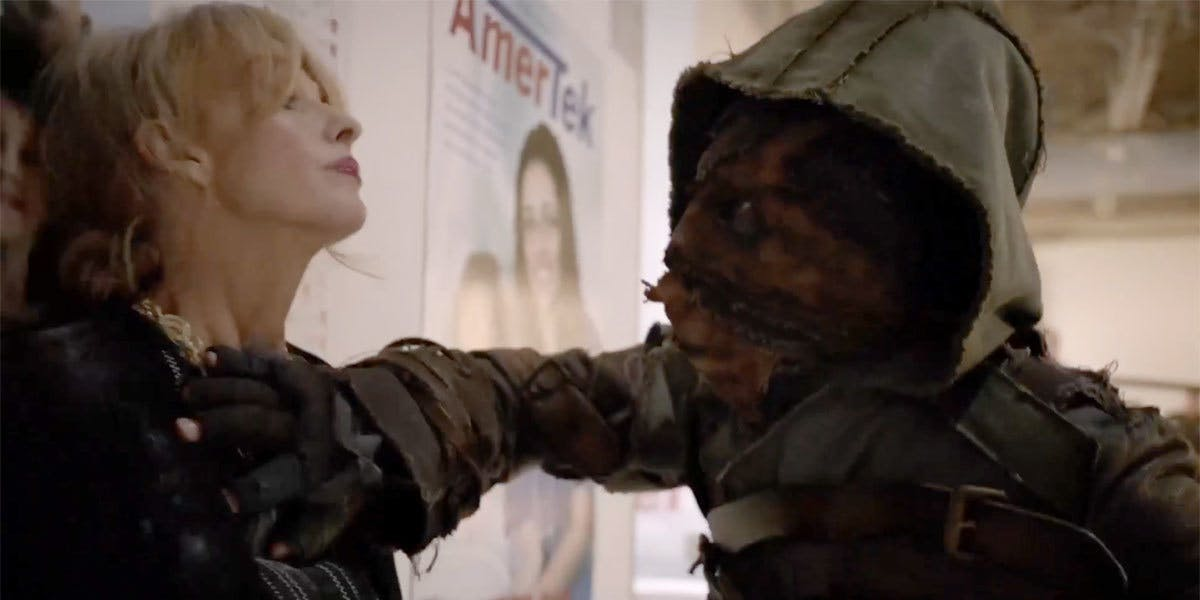 Ragman comes to 'Arrow'
