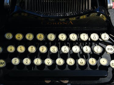Why Are We Stuck with the QWERTY Keyboard?