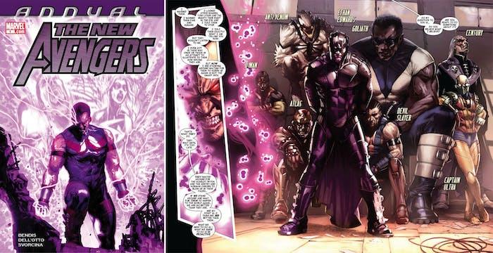 Revengers Thor Ragnarok