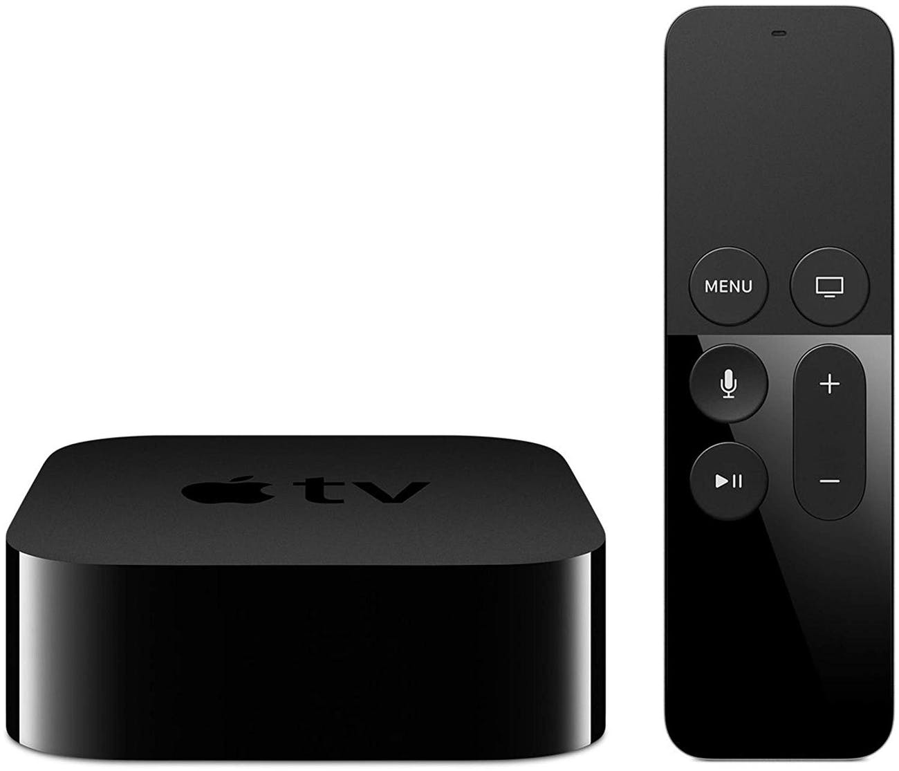 Apple TV 4K (64GB, Latest Model) media streamer