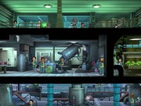 fallout shelter westworld mobile game app lawsuit bethesda