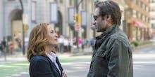 New 'X-Files' U.S. Premiere Will Be at New York Comic-Con