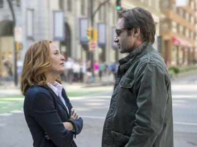 New 'X-Files' U.S. Premiere Will Be at New York Comic-Con