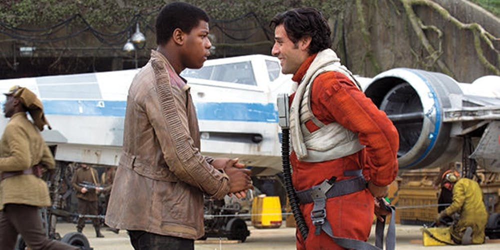 'Star Wars Episode 9': Oscar Isaac Explains Why It's Better Than 7 and 8