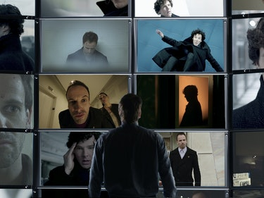 Sherlock Holmes and the Case of Signals Intelligence