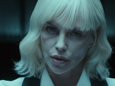 Charlize Theron Holds Nothing Back in Kick-Ass 'Atomic Blonde' Trailer