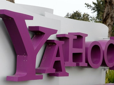 """Yahoo: An """"Unauthorized Third Party"""" Hacked 1 Billion User Accounts"""