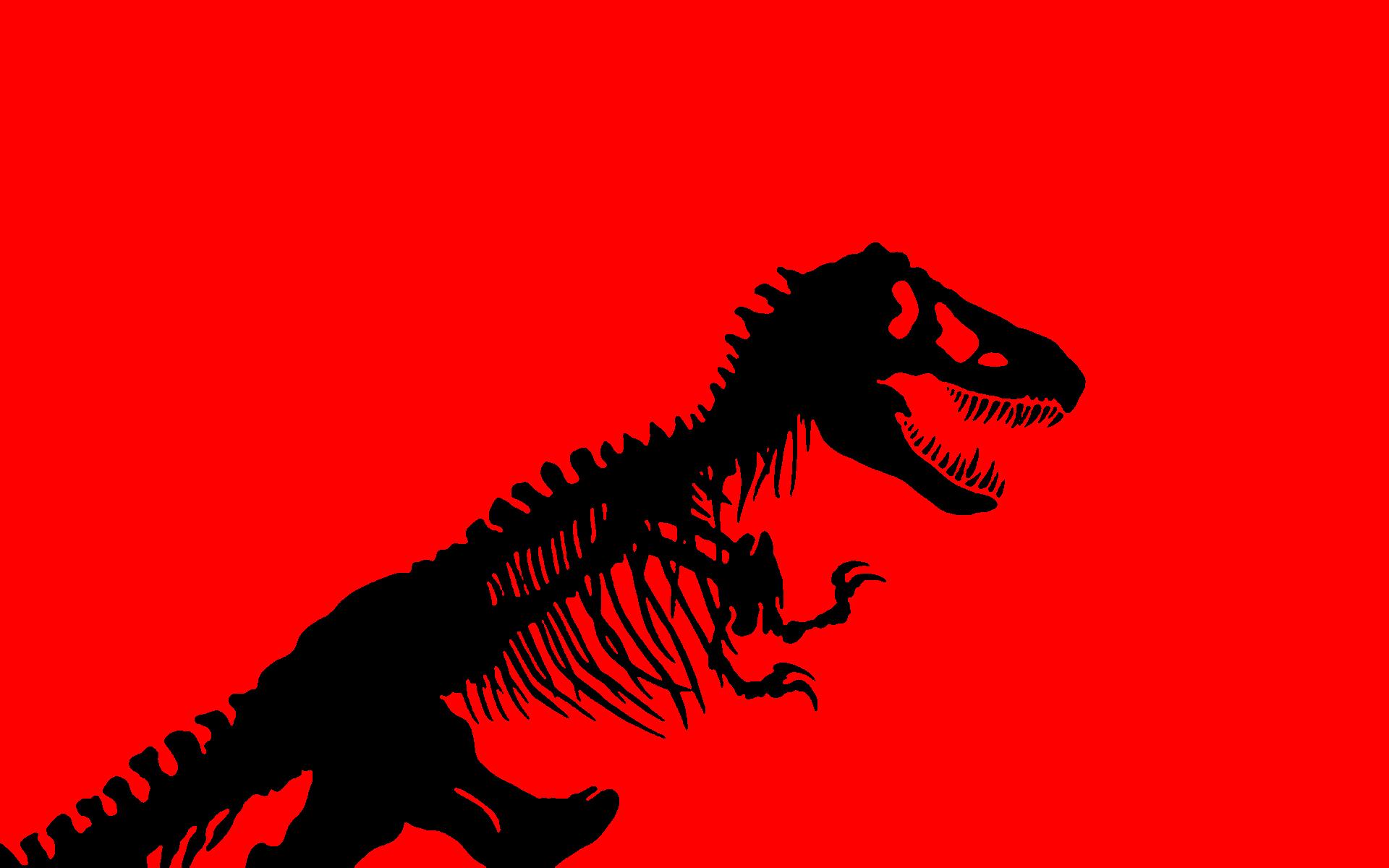 How Jurassic Park's Logo Designer Made Dinosaurs A Brand   Inverse