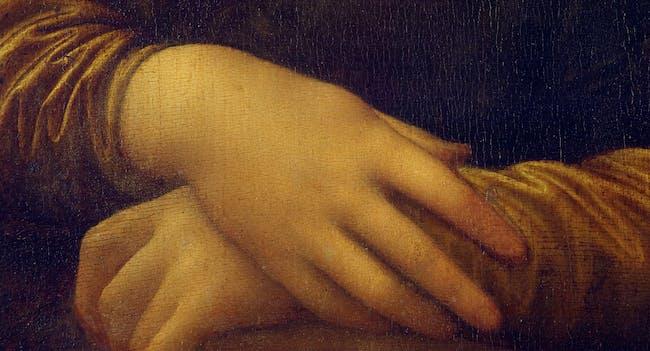 Mani della Monna Lisa