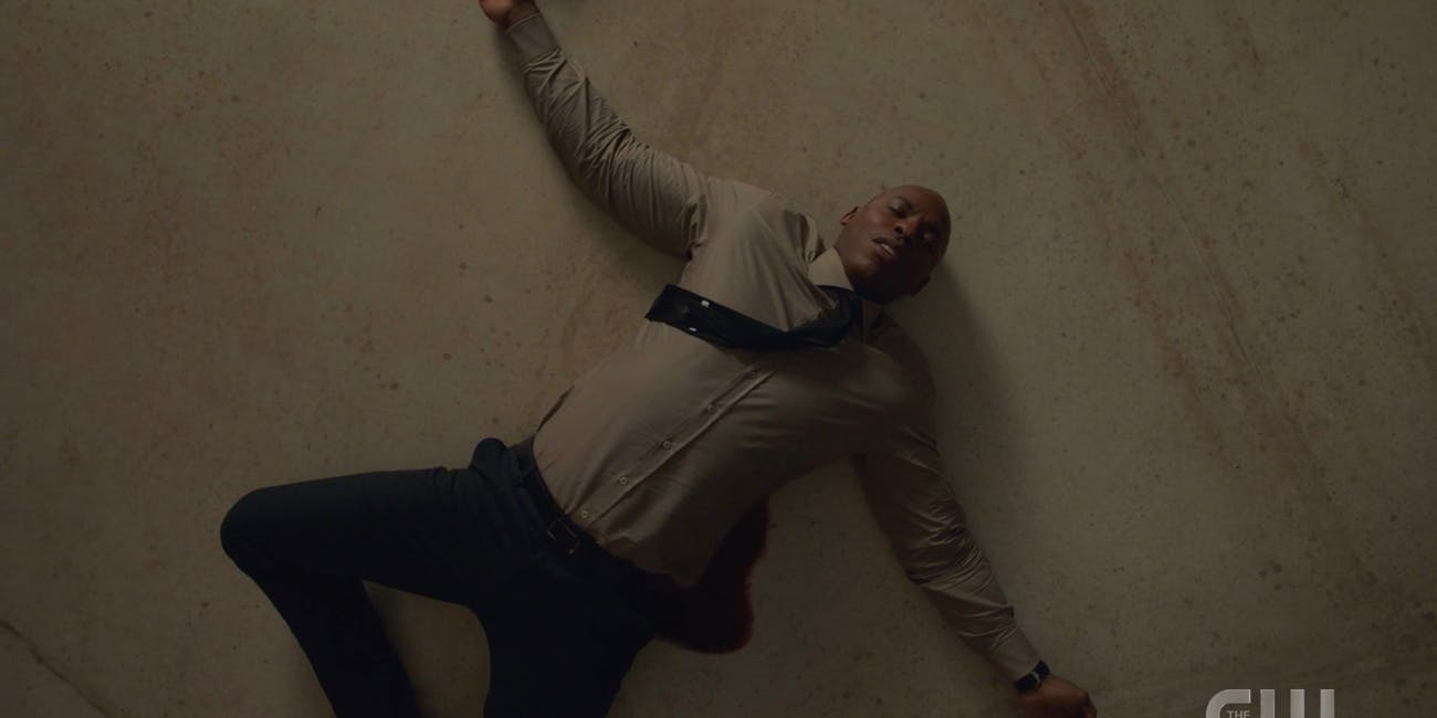 james supergirl season 4 episode 14 mehcad brooks guardian