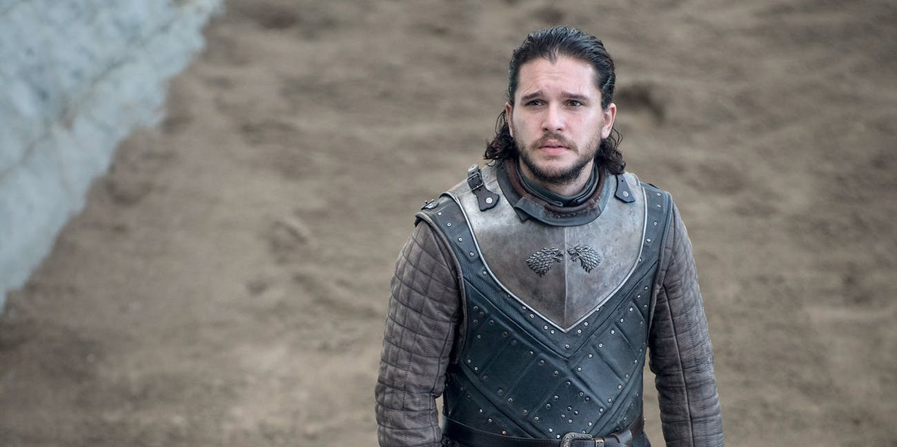 In Case You Missed It Jon Snow S Got Family Tree Is Weird Af