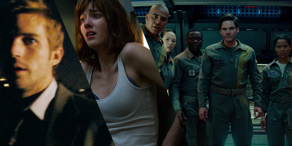 Cloverfield Paradox' Easter Eggs: How They Connect to the