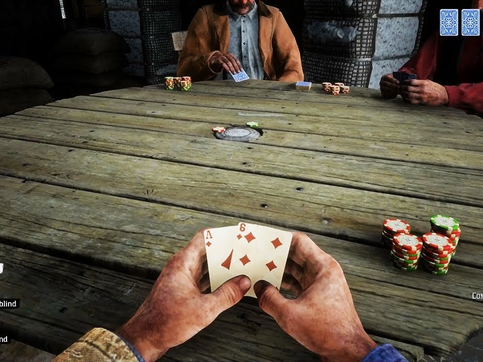 Red Dead Redemption 2: An American Fact-Checks the Game and Gets a Shave