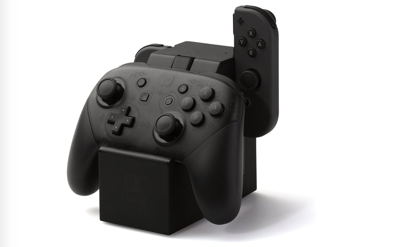 switch controller stand