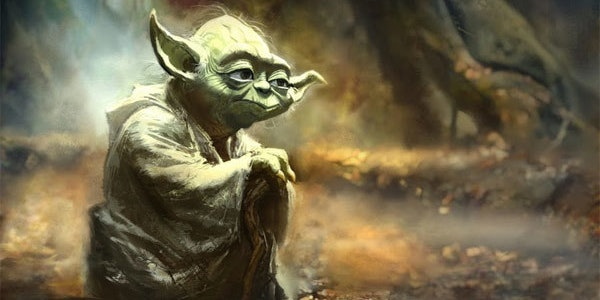 Yoda Might Not Be a Force Ghost in 'Star Wars: Episode VIII'