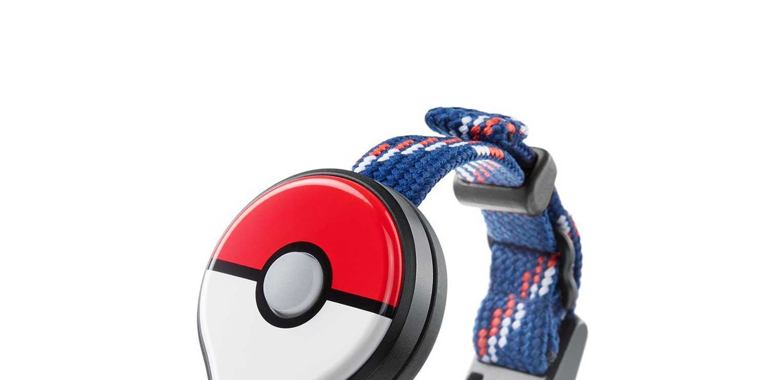 We Bought a Pokemon Go Plus and It's Irritating as Hell