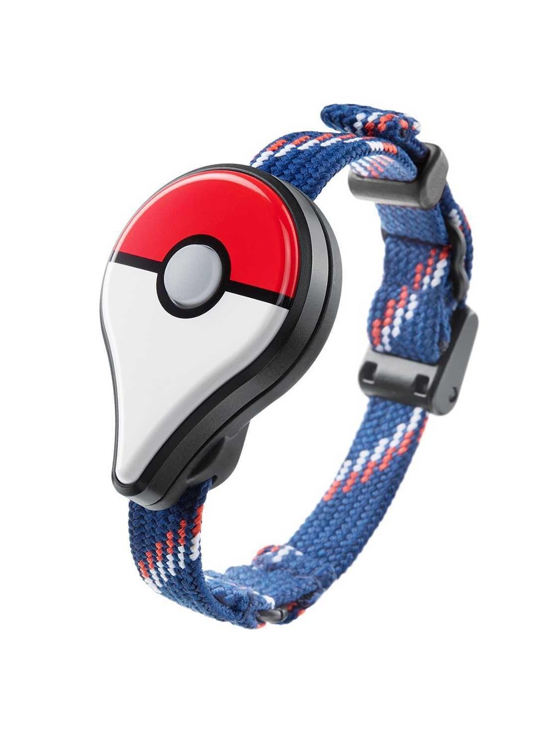 The Wristband