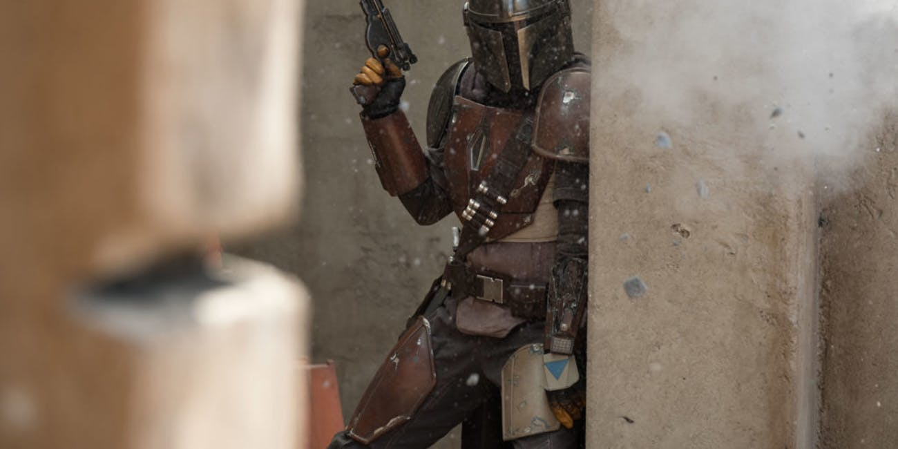 What Is a Mandalorian? The Meaning of a Curious, Important Star Wars Word