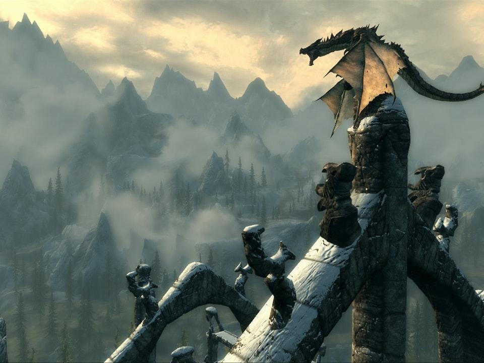 'Skyrim' Is the Blueprint for Modern RPGs