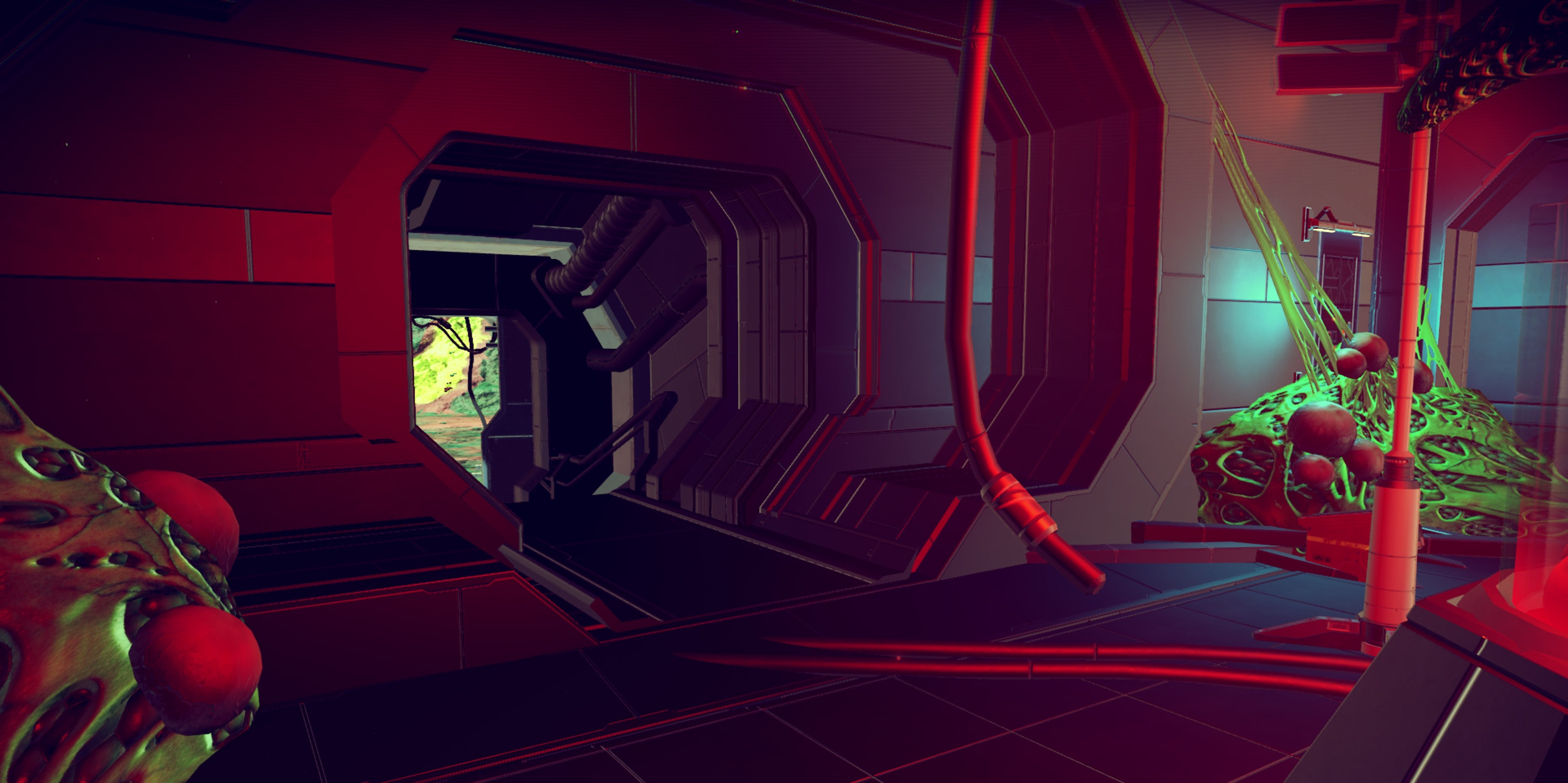 How to Stay Alive in 'No Man's Sky' Survival Mode