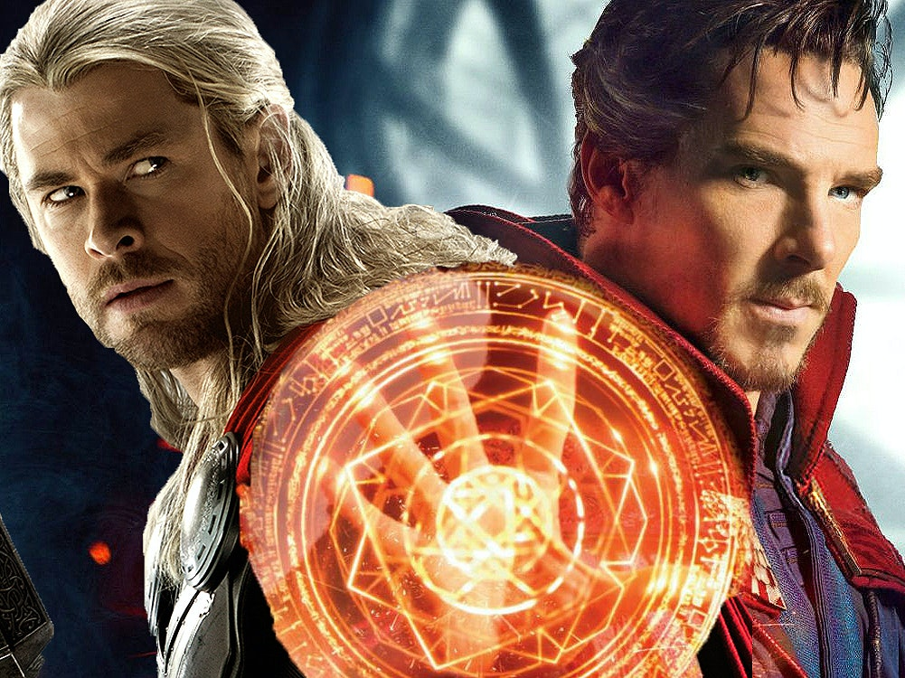 What 'Doctor Strange' Post-Credits Scenes Mean for the MCU