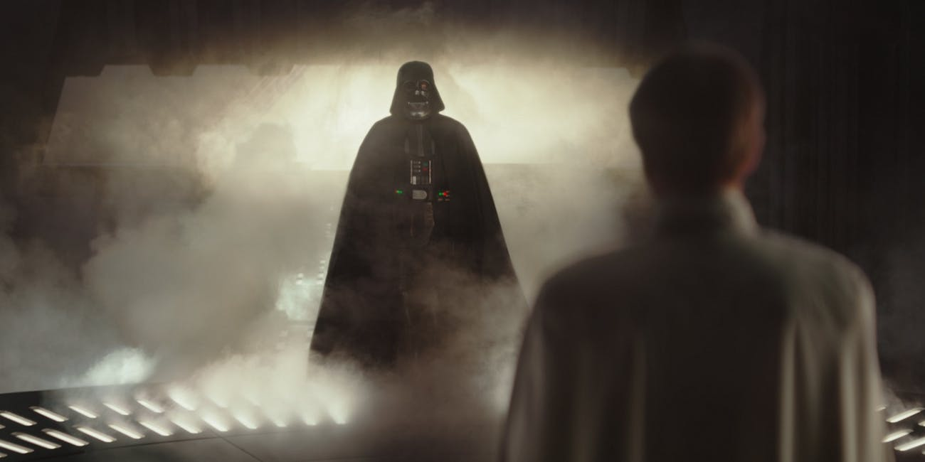 6 of the Most Interesting 'Rogue One' Fan Theories | Inverse