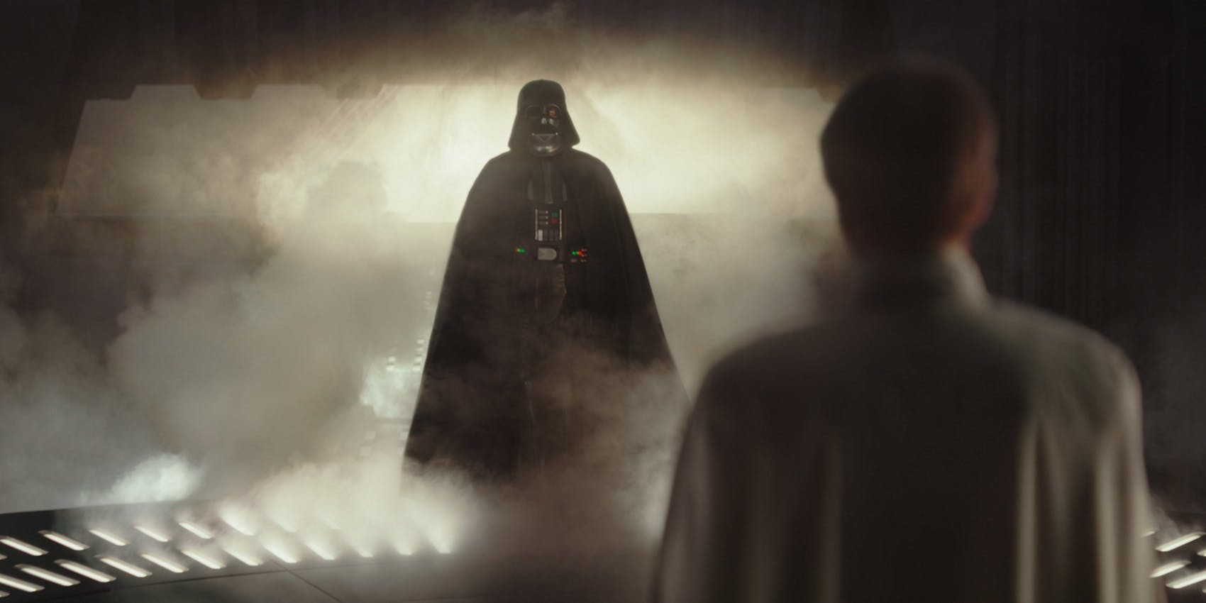 6 Fan Theories Running Rampant After 'Rogue One'