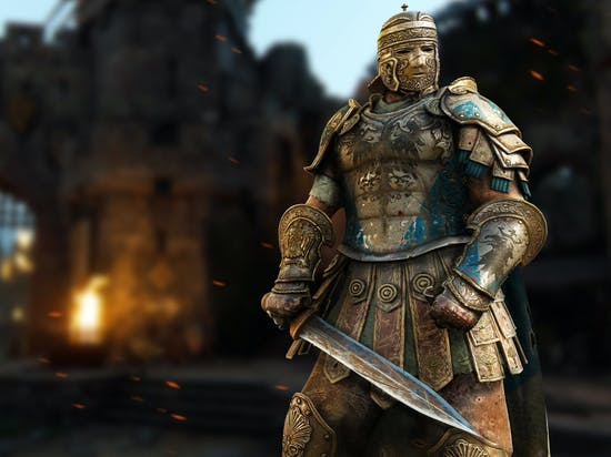 The Second Season of 'For Honor' Feels Like a Fresh Start