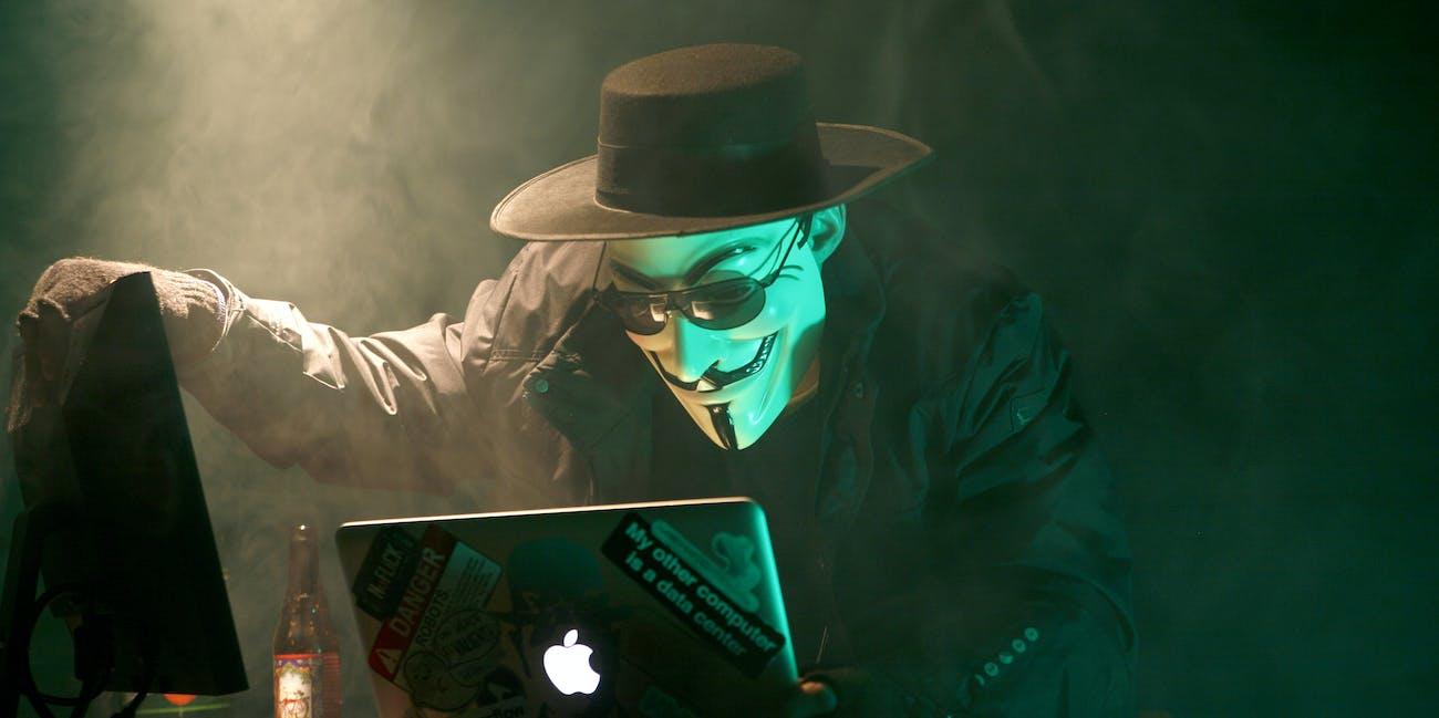 Anonymous Hacker