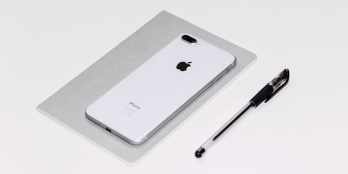iphone 8 apple smartphone