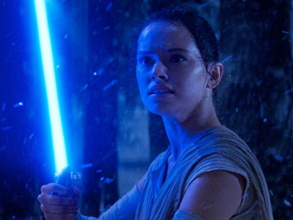 'Rise of Skywalker' Lightsaber Fight May Happen on an Iconic Star Wars Ship