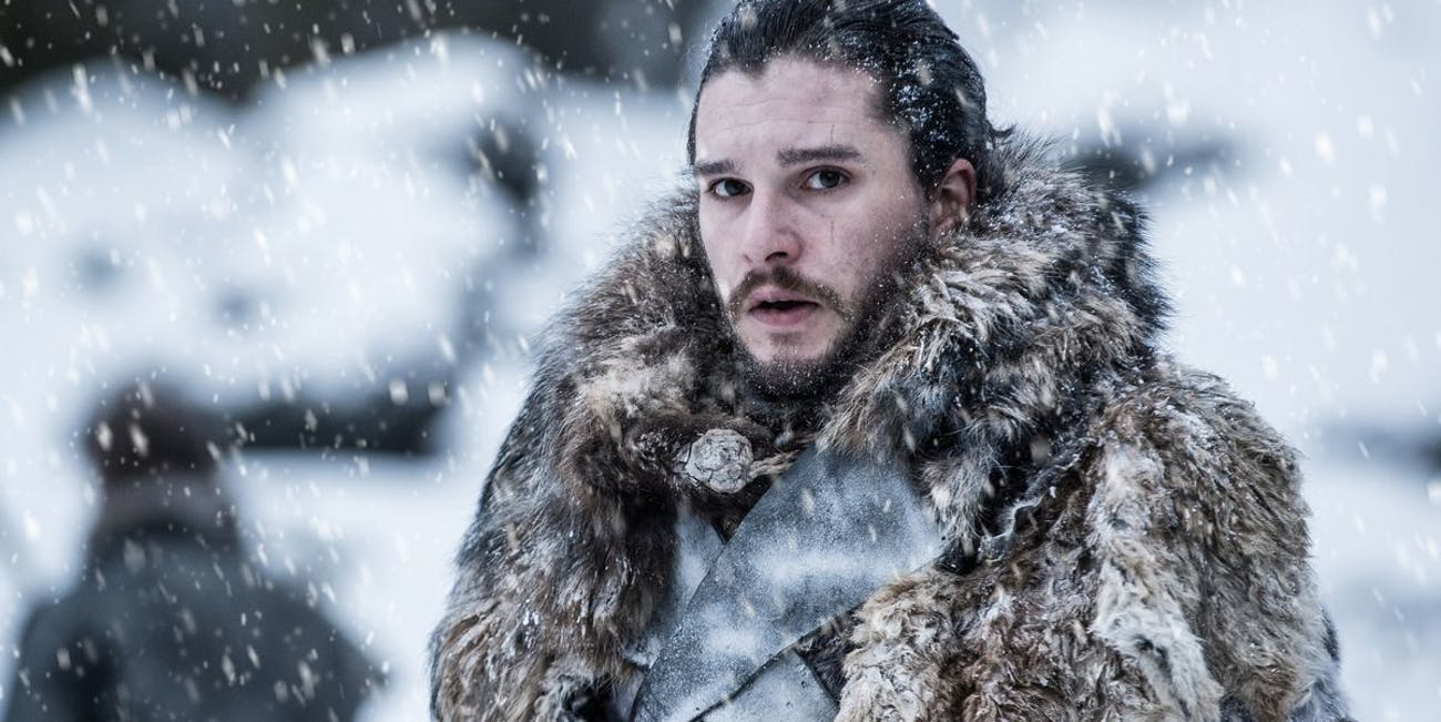 There's a Big Problem With Jon Snow's Real Name, Aegon