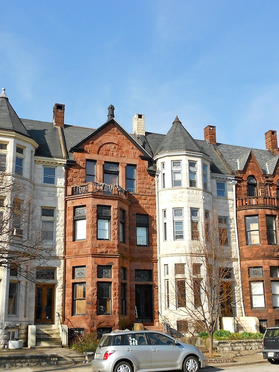 Federal Hill, Baltimore